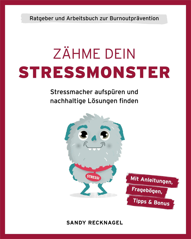 Sandy-Recknagel-Ich-hab-Stress-Buch